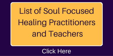 List of Soul Focused Healing Practitioners - List of Soul Focused Healing Teachers (3)