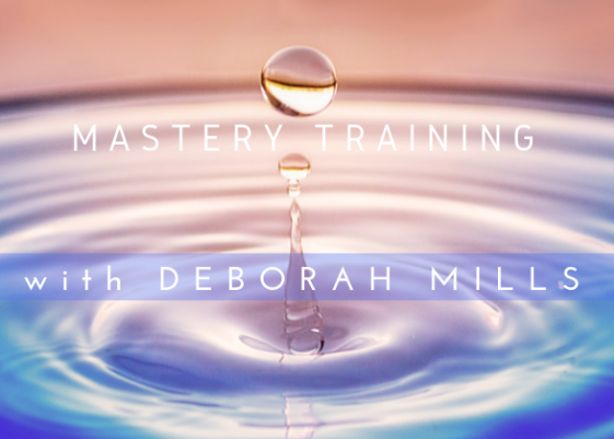 Mastery Training Teleclass for SoWE *Now Available for $50*